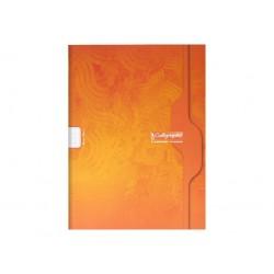Cahier séyès 24x32 48p